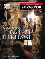 Professional Surveyor Magazine - March 2006 Volume 26 Issue 3