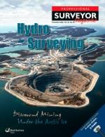 The Professional Surveyor Magazine December 2006 issue cover