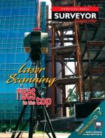 The Professional Surveyor Magazine February 2007 issue cover