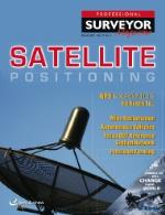 The Professional Surveyor Magazine March 2007 issue cover