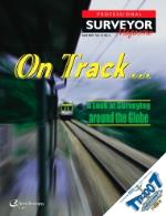 The Professional Surveyor Magazine April 2007 issue cover