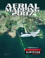 The Aerial Mapping 2007 Aerial Mapping March 2007 issue cover