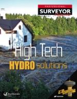 The Professional Surveyor Magazine July 2007 issue cover