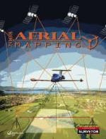 The Aerial Mapping 2008 Aerial Mapping March 2008 issue cover