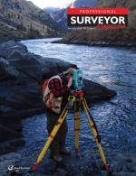 The Professional Surveyor Magazine February 2009 issue cover