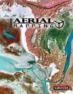 The Aerial Mapping 2009 Aerial Mapping March 2009 issue cover