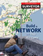 The Professional Surveyor Magazine June 2009 issue cover