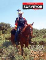 The Professional Surveyor Magazine July 2009 issue cover