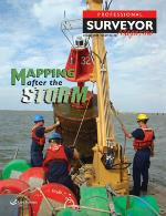 The Professional Surveyor Magazine October 2009 issue cover