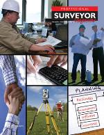 The Professional Surveyor Magazine December 2009 issue cover