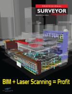 The Professional Surveyor Magazine March 2010 issue cover