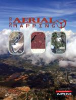 The Aerial Mapping 2010 Aerial Mapping March 2010  issue cover