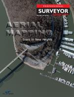 The Professional Surveyor Magazine May 2010 issue cover