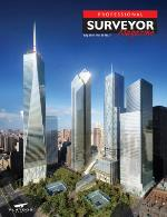 The Professional Surveyor Magazine July 2010 issue cover