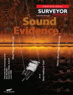The Professional Surveyor Magazine  August 2010 issue cover