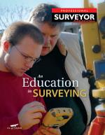 Professional Surveyor Magazine - January 2011 Volume 31 Issue 1