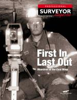 Professional Surveyor Magazine - January 2012 Volume 32 Issue 1
