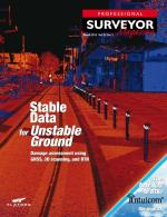 Professional Surveyor Magazine - March 2012 Volume 32 Issue 3