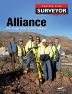 Professional Surveyor Magazine - July 2012 Volume 32 Issue 7