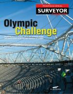 Professional Surveyor Magazine - August 2012 Volume 32 Issue 8