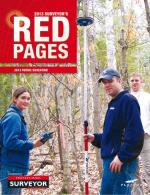 Surveyor's Red Pages - Red Pages 2013 Issue