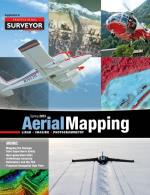 The Aerial Mapping Spring '13 Aerial Mapping Spring '13 issue cover