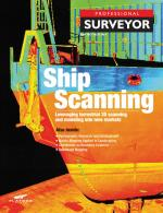 The Professional Surveyor Magazine April 2013 issue cover