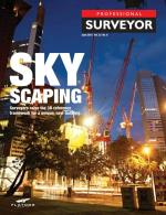 The Professional Surveyor Magazine June 2013 issue cover