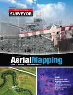 The Aerial Mapping Fall '13 Aerial Mapping Fall '13 issue cover