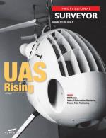 The Professional Surveyor Magazine September 2013 issue cover