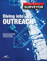 The Professional Surveyor Magazine April 2014 issue cover