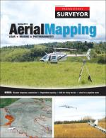 The Aerial Mapping Spring '14 Aerial Mapping Spring '14 issue cover