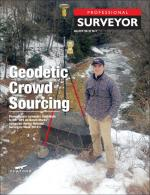 The Professional Surveyor Magazine May 2014 issue cover